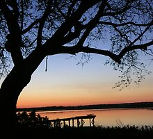 End of the Day by Tibby Steedly