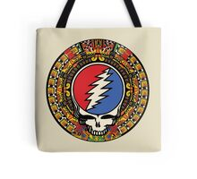 2012 Mayan Steal Your Face - Full Color Tote Bag