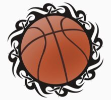 basketball : tribalz by asyrum