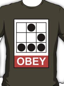 Obey Hacker T-Shirt