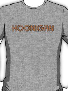 HOONIGAN retro T-Shirt