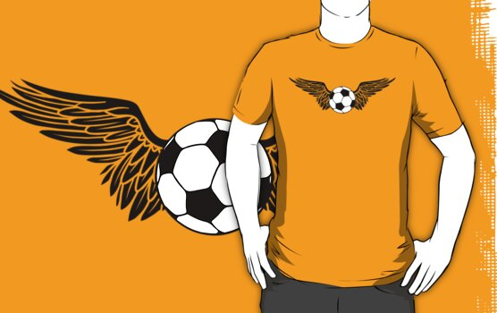 futbol wings by asyrum