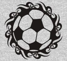 futbol tribal by asyrum