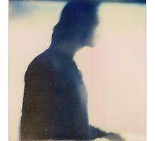 The Shape Photographic Print