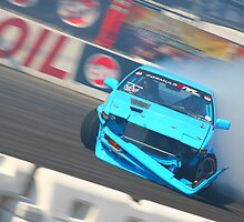 formula drift by aasp