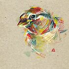 Birdie IV by NuanceCurieuse