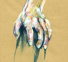 Hands I by NuanceCurieuse