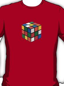 Rubik cube T-Shirt
