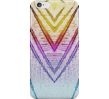 Palm Fronds 6 iPhone Case/Skin