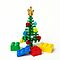 Lego Christmas by Mike Stimpson