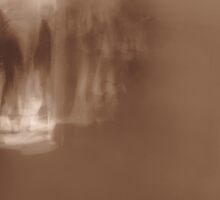 Ghosts in Chambord by CynthiaC