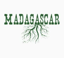 Madagascar Roots Kids Clothes