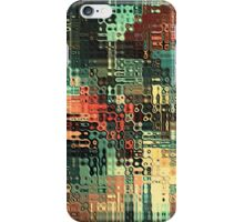 City Lights by rafi talby iPhone Case/Skin