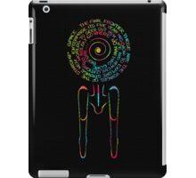 Space... iPad Case/Skin