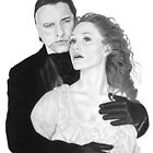 The Phantom of the Opera by Nicole I Hamilton