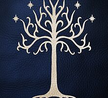 For Gondor (Clean) by enthousiasme