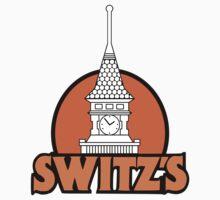 Switz's Variety Store - Syracuse by TJJohn12