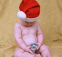 Santa Baby by aneubauer