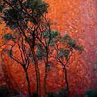 Ayers Rock by Limitlessonline