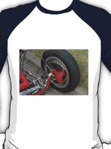 Hot Rod. T-Shirt