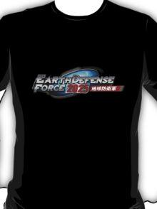 EDF Logo T-Shirt