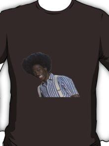 Buck Wheat T-Shirt