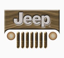 Wooden Jeep Willys [Update] Kids Clothes