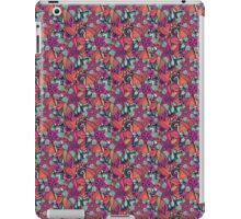 Pattern Flower [Pink] iPad Case/Skin