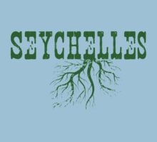 Seychelles Roots Kids Clothes