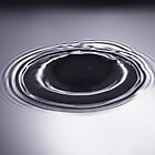 a hole in the water by brunogori