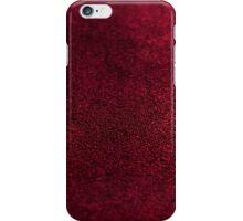 Velvet iPhone Case/Skin