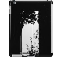 Shadows and light iPad Case/Skin
