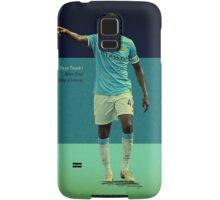 Toure Samsung Galaxy Case/Skin