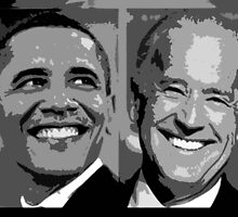Obama Biden by ShopBarack