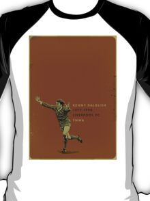 Dalglish T-Shirt