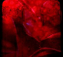 Ttv: Dirty Red Rose by PeggySue67