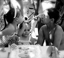 Make a Wish by abfabphoto