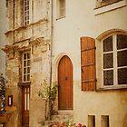 Langeais, France #3 by Elaine Teague