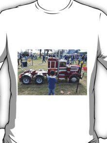 Truck. T-Shirt