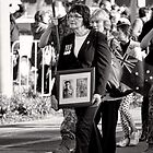 Melbourne ANZAC day parade 2013 - 05 by Norman Repacholi