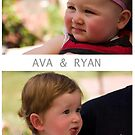 Ava & Ryan by Jared Revell