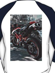 Ducati Hyper motard T-Shirt