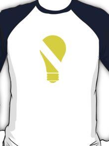 no bright idea T-Shirt