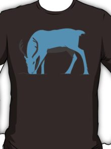 Blue Stag T-Shirt