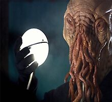 Too Ood to be True! by IntWanderer