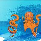 Octopus by David & Kristine Masterson