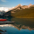 Lake Louise Series 1 by Amanda White