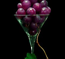 Grape Juice by jerry  alcantara