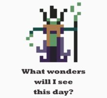 Rubick - What wonders will I see this day? by BrewMasterMD