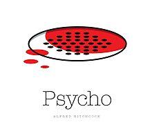 Psycho I Photographic Print
